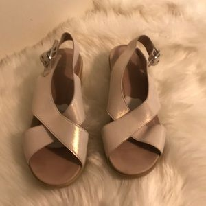 Dansko sandals size 39